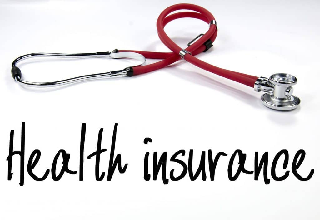 New Law on Health Insurance