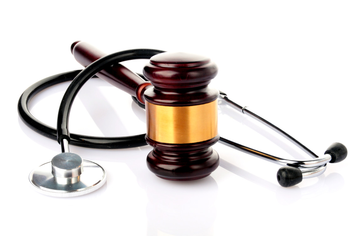 New Law on Health Care